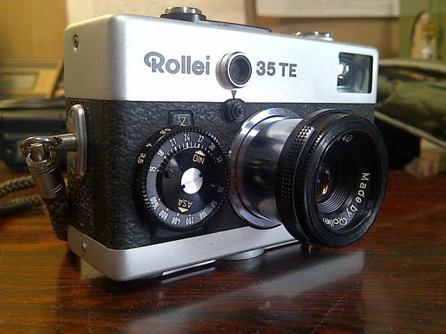 Rollei35TE2