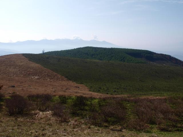 野焼き延焼範囲の境界線