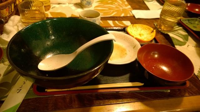 寒いけどお得ステーキ丼2