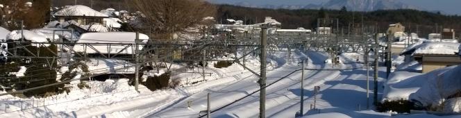 史上最大の豪雪を迎えた八ヶ岳南麓2014/2/14~17