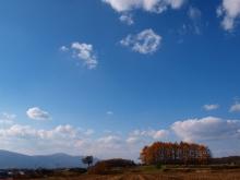 富士見町立沢