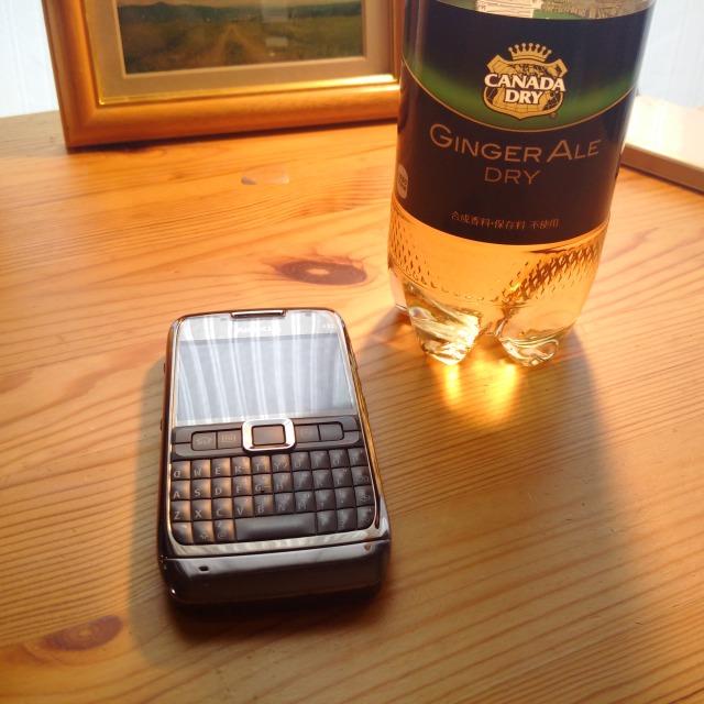 blackberry passportカメラ写真例
