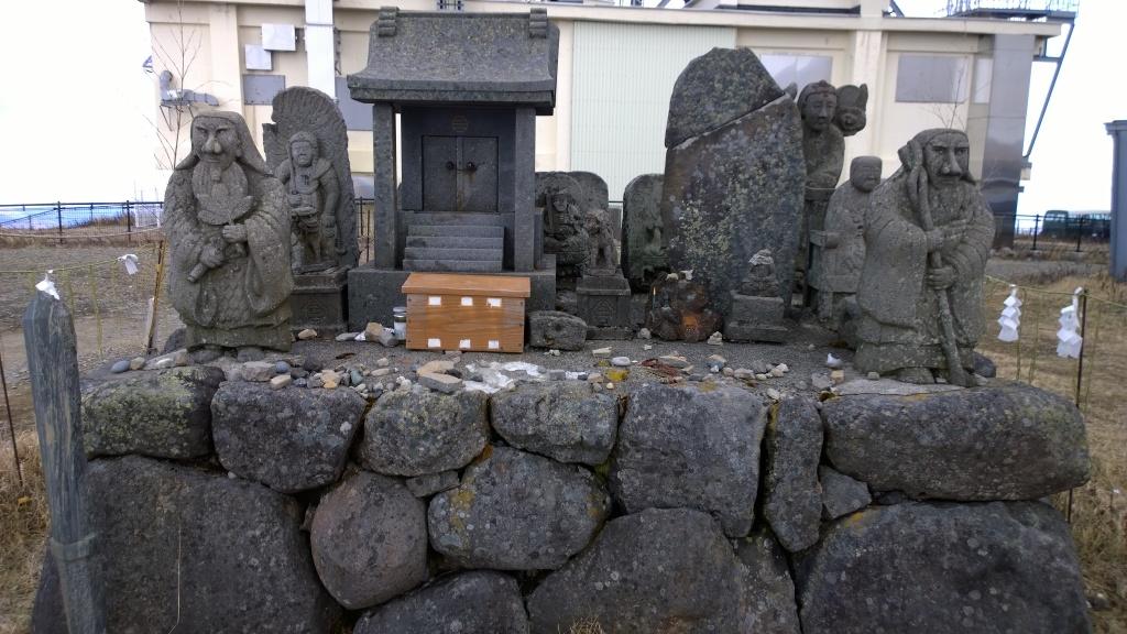 美ヶ原の御嶽神社2