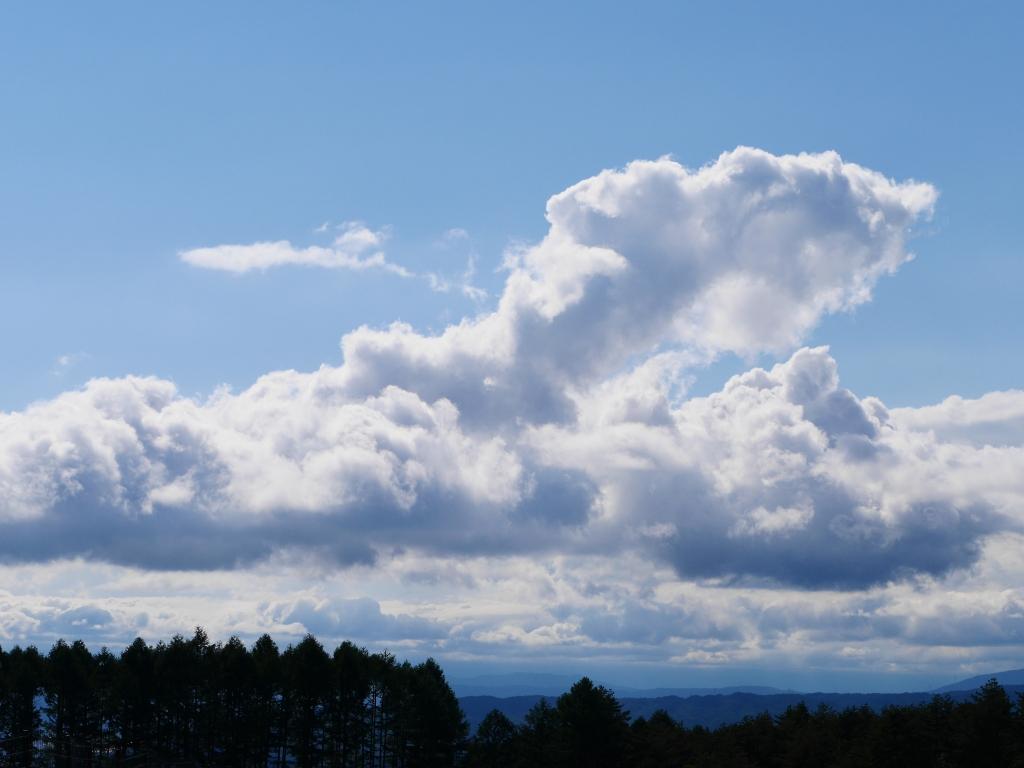 LumixG5試写14沸き立つ雲