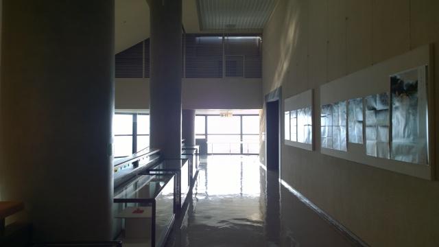釈迦堂遺跡博物館内部14