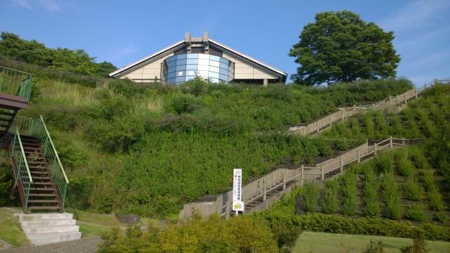 釈迦堂P.Aと釈迦堂遺跡博物館
