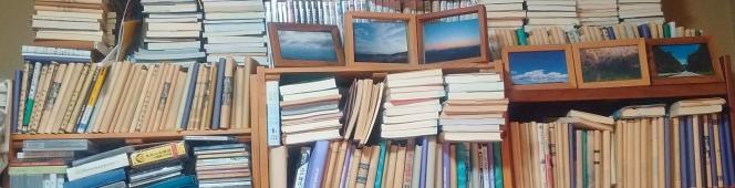 自分の読書を形作った10冊を挙げてみると…