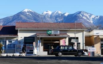 kobuchizawa_station