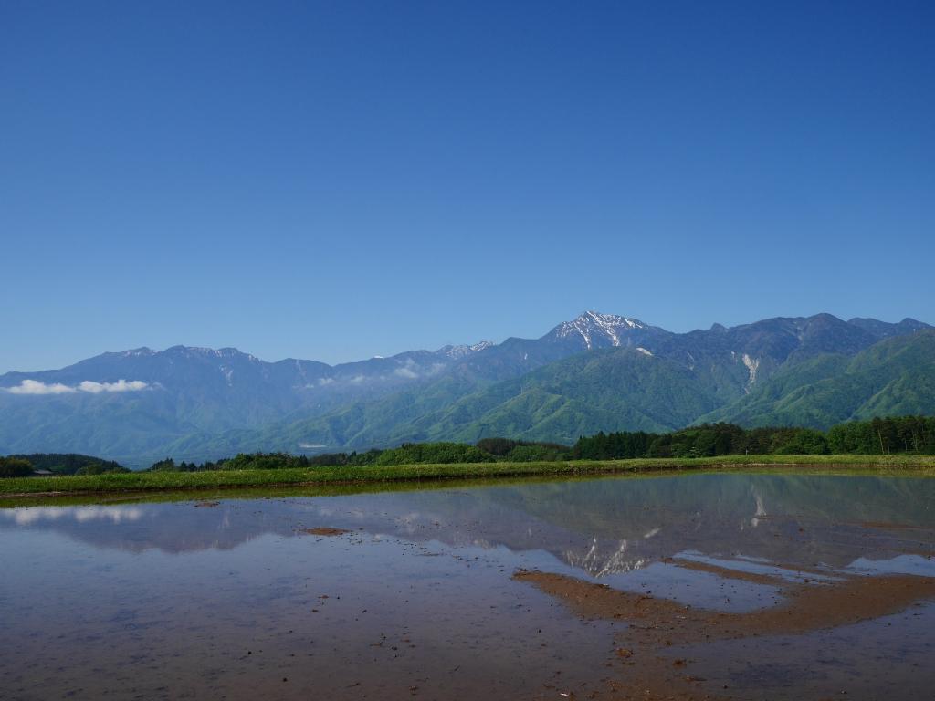 山里の渚2