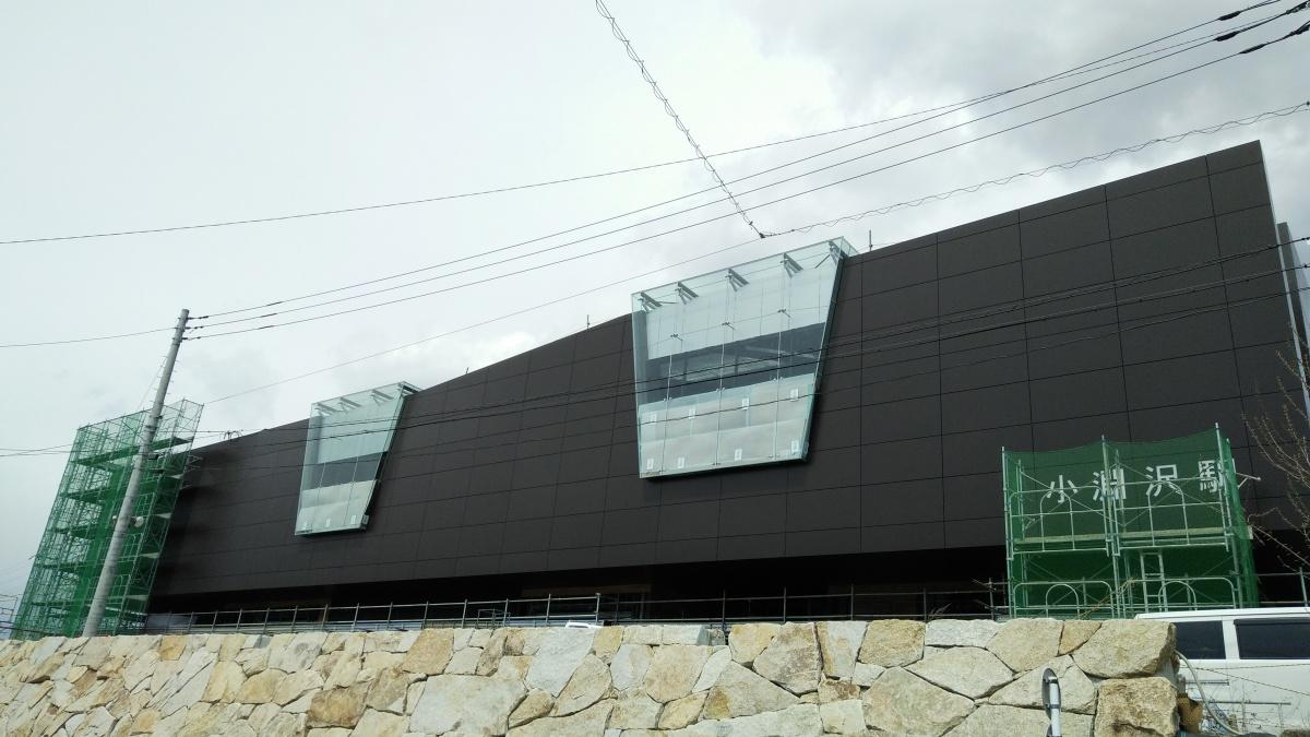 2017年シーズンの小淵沢駅発小海線臨時列車時刻表