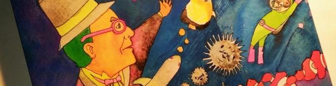 今月の読本「水族館日記 いつでも明日に夢があった」(鈴木克美 東海大学出版部)バックヤードを担い続けた先駆者の情熱と想いは、みんなのための「水族館学」へ