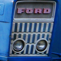Ford3000のアップ