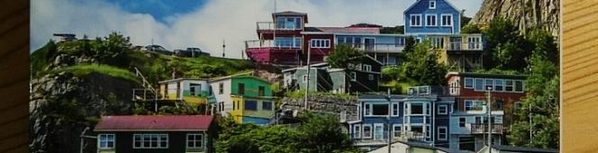 今月の読本「ニューファンドランド いちばん古くていちばん新しいカナダ」(細川道久 彩流社)新大陸へのゲートウェイは最初で最後の落ちこぼれドミニオン