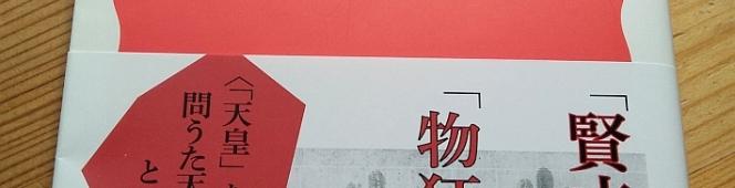 今月の読本「後醍醐天皇」(兵頭裕己 岩波新書)国文学で読み解く、描かれた物語が生み出す源泉