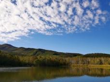 まだ浅い秋色の八千穂高原11